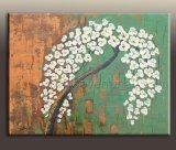 China Wholesale Palette Knife Oil Painting Art