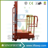 3m Automatic Cargo Picker Platform Order Picking