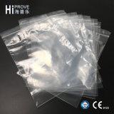 Ht-0806 Hiprove Brand Ziplock Plastic Bags
