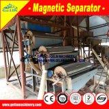 High Intensity Wet Magnetic Drum Separator for Barite