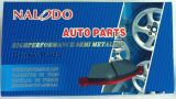 Brake Pad for Toyota (NLD. T1012)