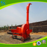 Electric Motor Driving Chaff Cutter Machine