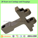 Steel Casting/Lost Wax/Investment/Precision Casting for Mining Machine Parts (IC-06)
