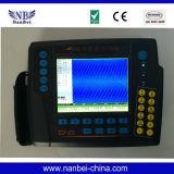 LCD Digital Real-Time Curve Display Ultrasonic Flaw Detector