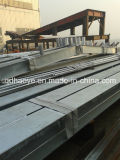 Hot Dipped Galvanized Steel Structure Fabrication (QDSF-001)