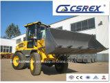 Wheel Loader General-Purpose Farm Vehicle