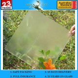 3.2-4mm Solar Panel Tempered Glass with EN12150-1