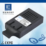 CWDM 155M 1X9 Optical Transceiver Optical Module China Factory
