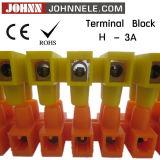 PE Electrical Plug Terminal with CE