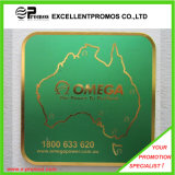 Promotional OEM Aluminium Coaster/Metal Coaster (EP-C411311D)