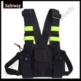 Interphone Carry Case Backpack Bag for Kenwood Radio
