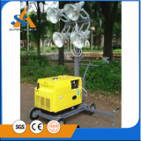 High Quality Solar Light Towers for Sale