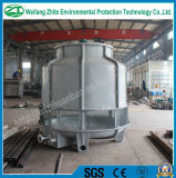 Round Type Cross Flow Type Cooling Tower