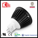 UL High Power Dimmable COB LED MR16 5W