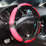 Leather Steering Wheel Cover, Available in Three Different Colors (JSD-P0030)