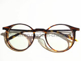 Custom Ultrathin and Ultralight Antique Tortoise Shell Optical Frames