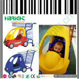 Supermarket Kids Cart with Baby Sear Stroller