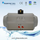 at Double Action / Single Action Pneumatic Actuator