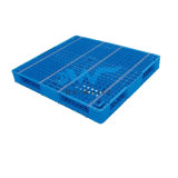 Solid Double Face Plastic Pallet (In-Steels) Dw-1210c3