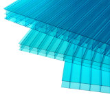 UV Resistant Polycarbonate Roofing Sheet