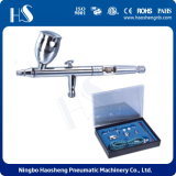Dual Action Airbrush Kit Hs-83k