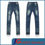 Girls Denim Embellished Kids Jeans (JC5117)