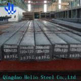 AISI 1020, ASTM A36, DIN C22e, St50, JIS Ss400 Carbon Square Steel