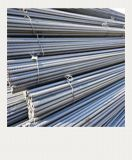 High Strength Hot Rolled Steel Rebar, Building Materials