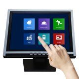 Model 1512m Square Screen 15 Inch Touch Screen Monitor