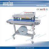 Hualian 2017 Air Suction Band Sealing Machine (FRMC-1010III)