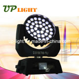 36*10W RGBW CREE LED Moving Head