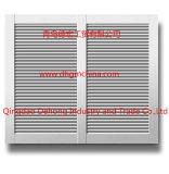 Aluminium Linear Air Condition Vent Wall Louvers/Window Shutter