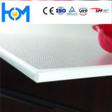 New Double-Arc Laminated Solar Glass for 250W PV Module
