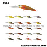 60mm Top Grade Hard Fishing Lure