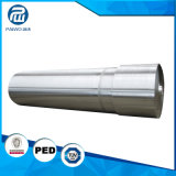 Customized High Precision OEM CNC Stainless Steel Spindle Shaft