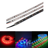 Multicolor Decorated SMD5050 RGB Flexible LED Strip