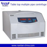 Digital Lab Tabletop Centrifuge with 5000rpm
