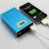 Dual USB Output Mobile Charger LED Indication 20000mAh Universal Power Bank External Battery Charger