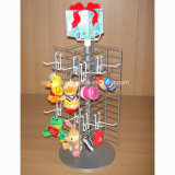 Four Sides Counter Spinner Stand (PHY136)