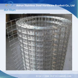 Free Samples Welded Wire with High Quality