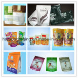 Three-Dimensional Snack Packaging Zipper Bag with Customize