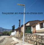 2016 Hot Sale All in One Solar Street Lights for Garden and Outside
