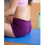 2014 Custom Design Sexy Yoga Shorts, Gym Shorts for Women