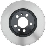 Excellent Performance Auto Parts Hot Selling Brake Disc