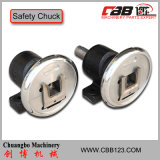 Pillow Type Safety Chuck for Shaft Safe