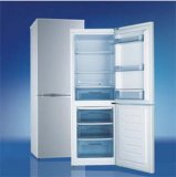 255L up Fridge Bottom Freezer Home Appliance Refrigerator Bcd-255