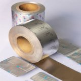 Pharmaceutical Ptp Blister Aluminum Foil (OP/AL/VC)