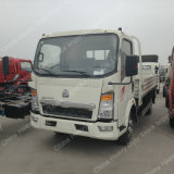 HOWO 4X2 10/12ton Light Cargo Truck with High Quality