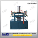 Single Head Compress Vacuum Packing Machine