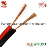Hi-End 1.5mm2 Red and Black Audio Cable Made in China